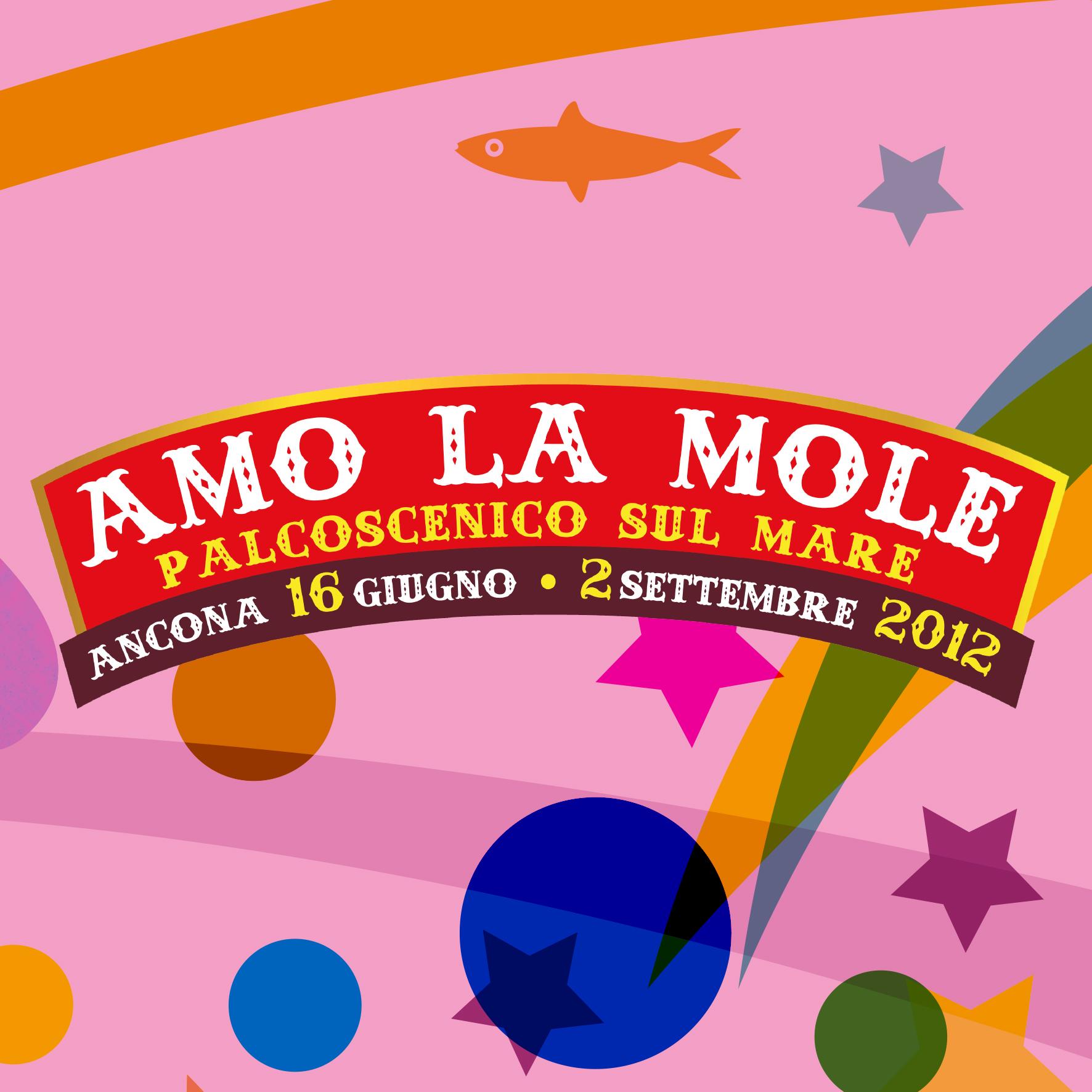 """""""Amo la Mole"""" Festival"""