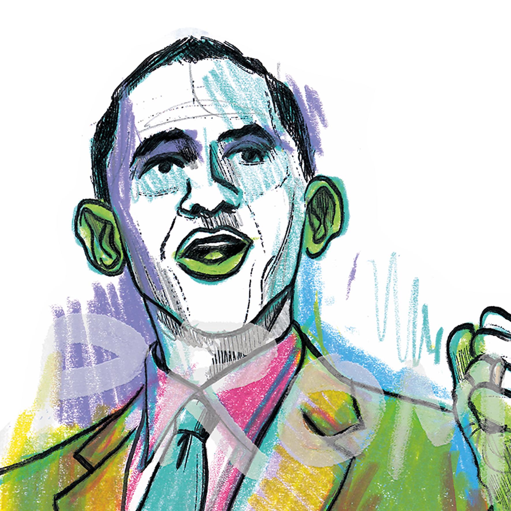 Origami #50 – Cosa ci resta di Obama