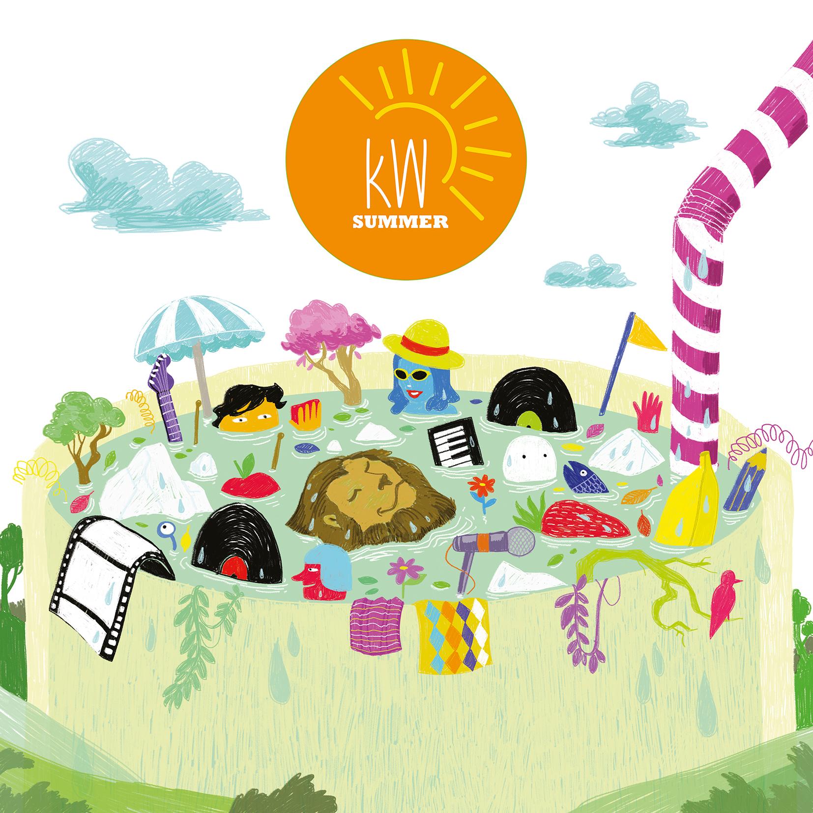Kilowatt summer
