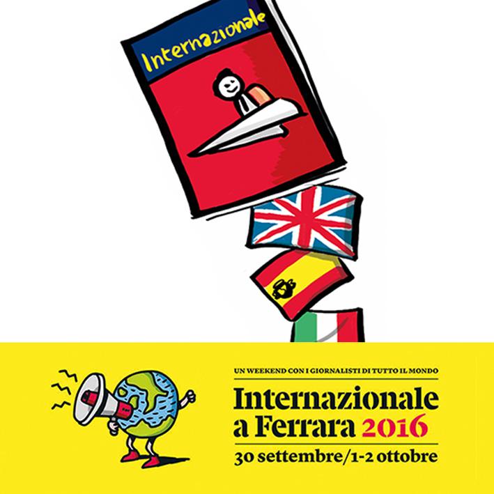 Festival Internazionale a Ferrara, 2016