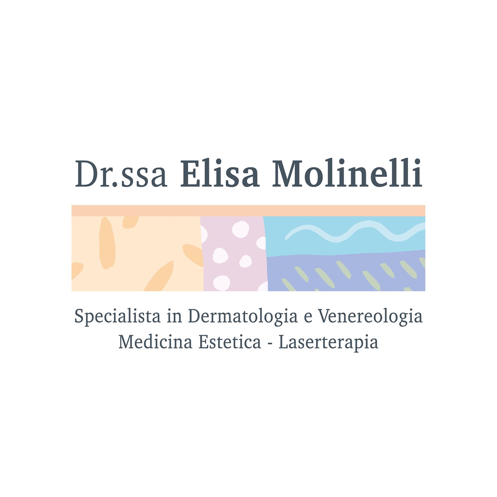 Elisa Molinelli, specialista in Dermatologia e Venereologia