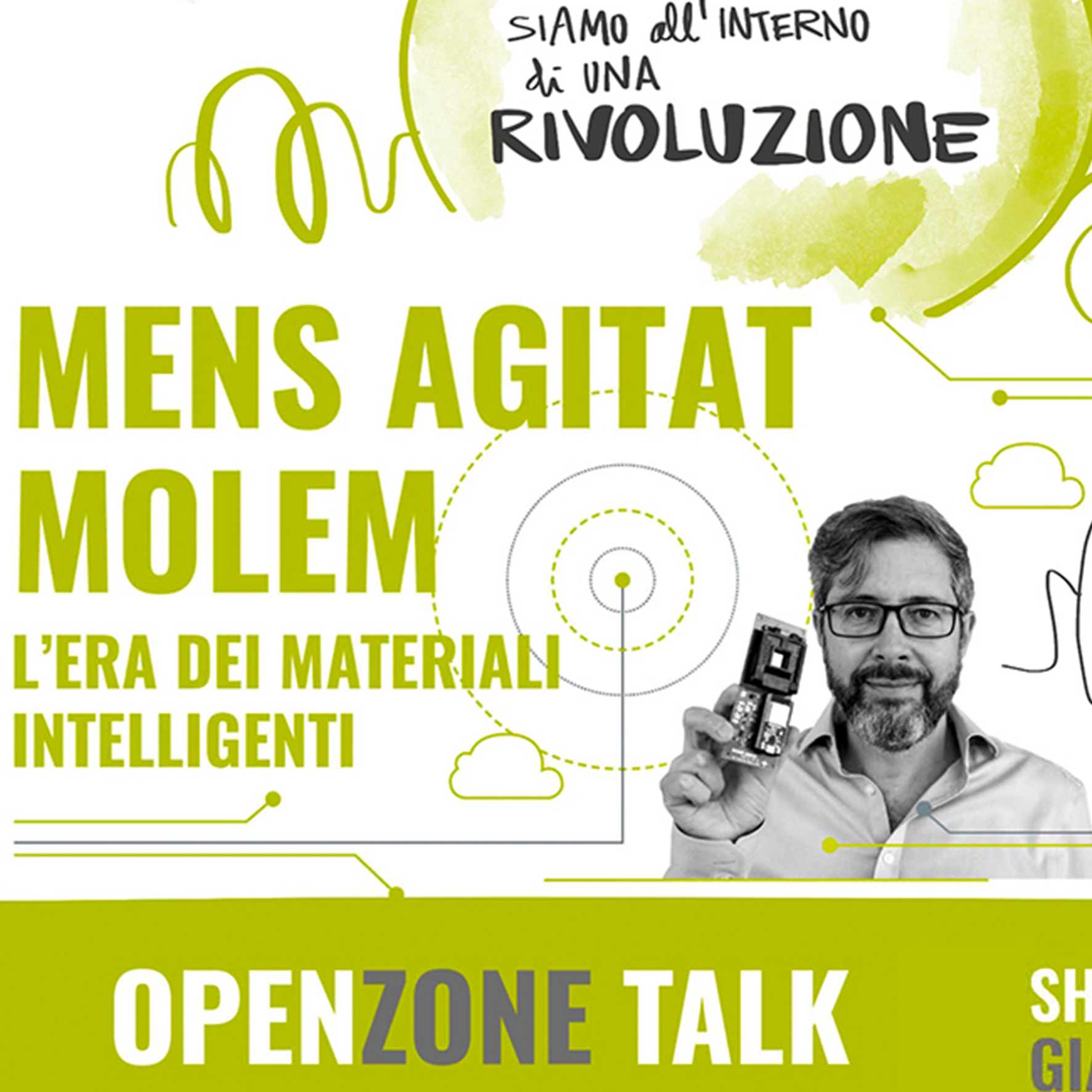Zambon – Open Zone Talk