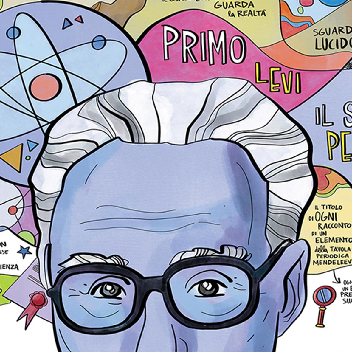 """""""Il Sistema Periodico"""" di Primo Levi"""